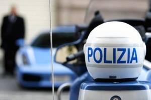 Convenzioni psicologo Foggia Polizia di Stato