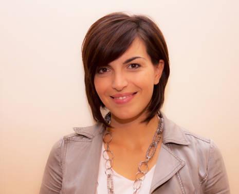 Valentina Panico